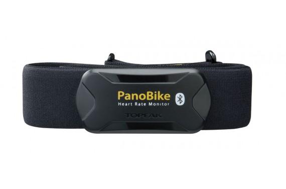Pulsometr Topeak PanoBike Heart Rate Monitor