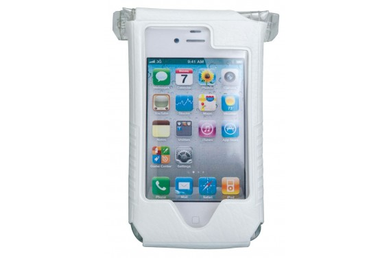 Torebka na telefon Topeak Smart Phone DryBag for iPhone 4/4S