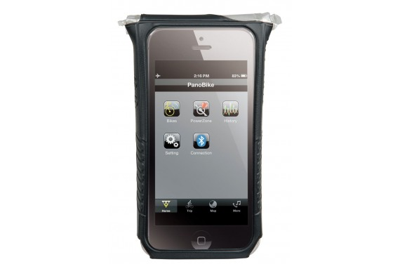 Torebka na telefon Topeak Smart Phone DryBag dla iPhone 5