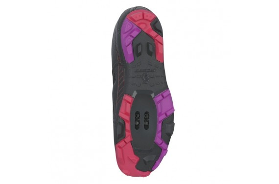 Damskie buty Elite Boa MTB