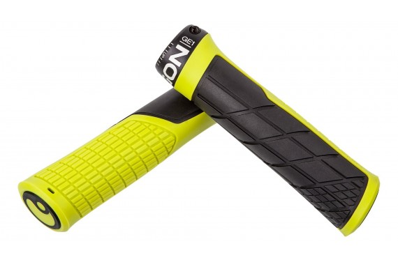 ERGON GRIP GE1 GREEN