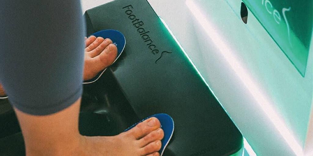 wkładki do butów do biegania